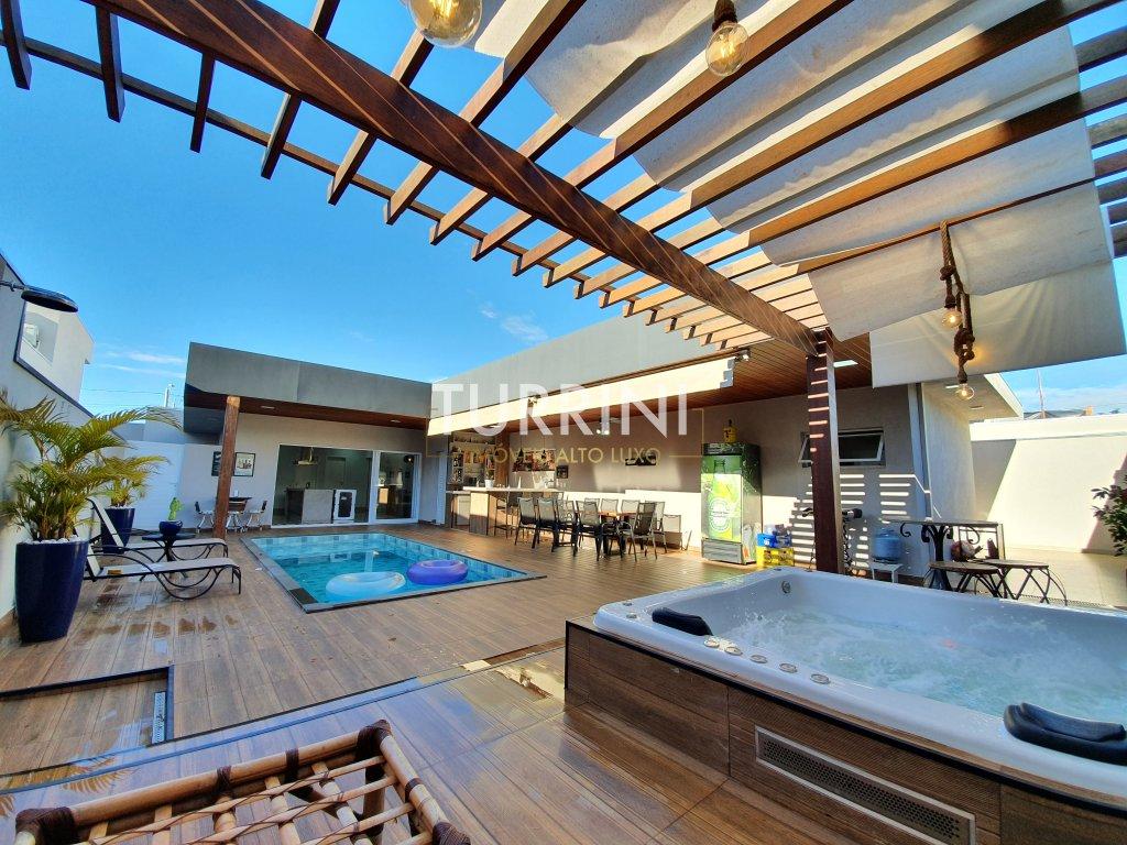 Casa no condomínio Villa Dumont  para venda